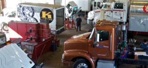 Houston Truck Service and Repair