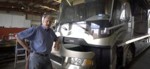 Mobile Coach Maintenance