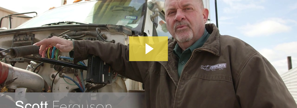 Complete Truck Refurbishing