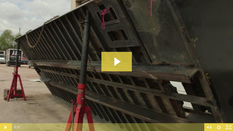 Rolloff Truck Repair