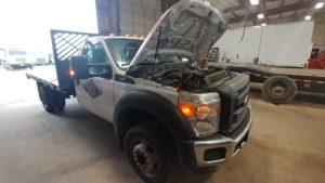 Truck Preventative Maintenance