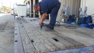 cypress commercial truck repair